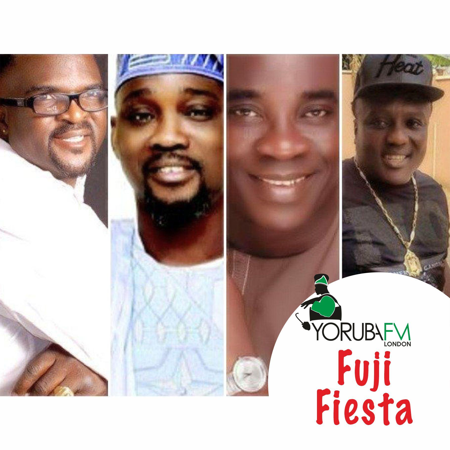 Yoruba-FM-FUJI FIESTA.