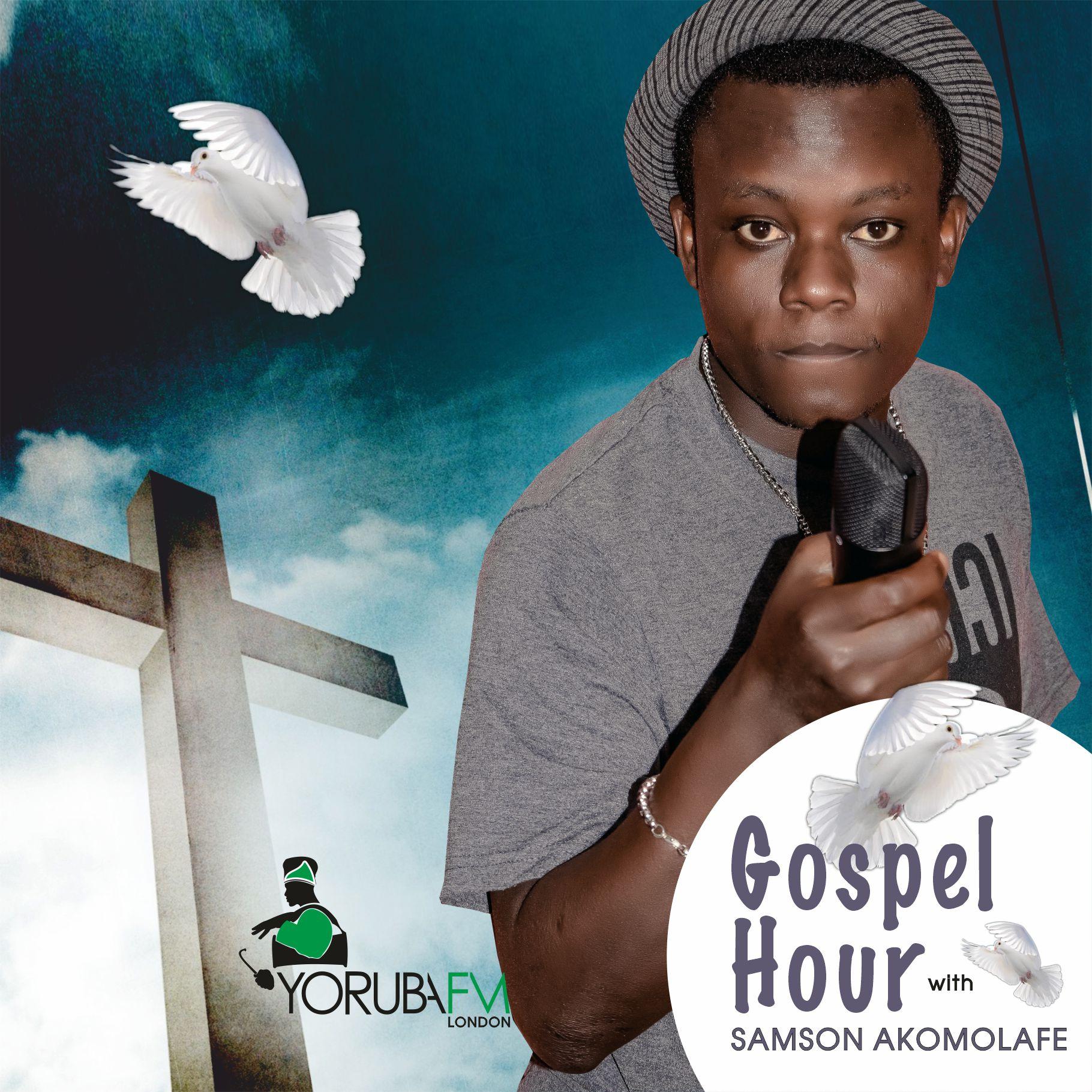 Yoruba-FM-GOSPEL HOUR.