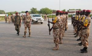 The Late Chadian President Deby's Death May Affect Nigeria's Security says Govt