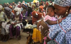 World Health Day – WHO Urges Countries to Build Fairer Societies