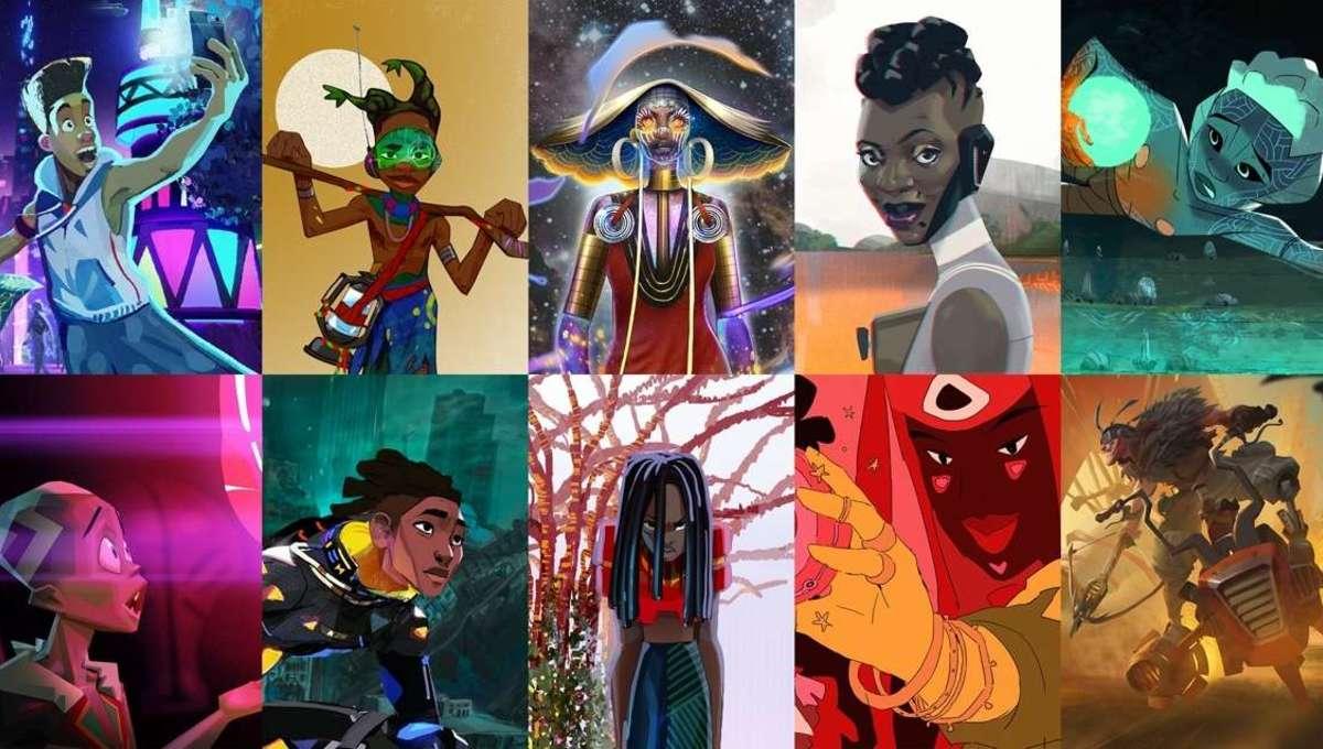 Disney+ to showcase African creators with 'Kizazi Moto: Generation Fire' series